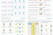 3. Sınıf Matematik Onluğa Yuvarlama Etkinlikleri