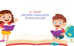 2. Sınıf Okuma Anlama Etkinliği – 9