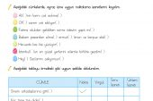 3. Sınıf Noktalama İşaretleri (1)
