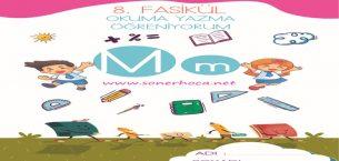 1. Sınıf M Sesi Etkinlikleri ve Çalışmaları