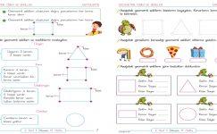 2. Sınıf Geometrik Şekiller