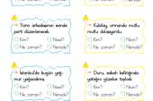 1. Sınıf 5N1K Etkinlikleri (9)