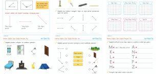 3. Sınıf Geometride Temel Kavramlar