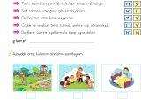 3. Sınıf Hayat Bilgisi (Ortak Kullanım Alanları)